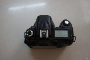 nikon D90 34k shot new 97% nguyên zin có bảo hành