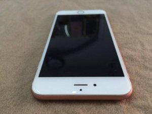 iPhone 6s Plus 16G màu hồng còn bảo hành Apple máy đẹp