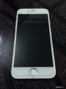 Iphone 6 64gb, lock Nhật ngoại hình còn mới