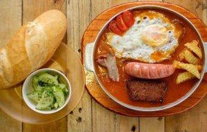 Những món ăn vặt cực ngon với giá cực rẻ tại Hà Thành