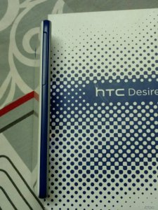 HTC Desire 628 Cobalt White chính hãng - FULLBOX - BH đến tháng 7/2017