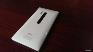 Dư dùng cần bán Lumia 928 like new