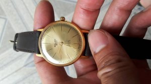 Đồng hồ poljot 23