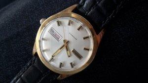 Đồng hồ BENRUS