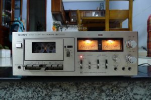 SONY TC-4300SD