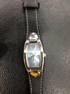 Đồng hồ Nhật dây da đẹp chính xác giá 700k