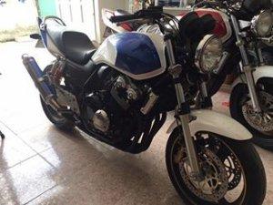 Honda cb400 và cb1000