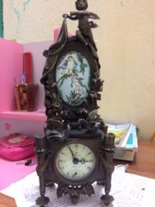 Đồng hồ thiên thần