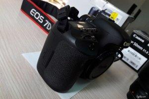 Canon 7D FullBox + Lens 50f1.8 STM. FullBox 99,9%