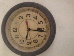 Đồng hồ cho người đi biển