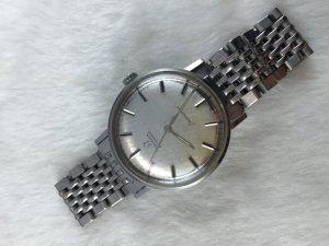 Omega Seamaster Automatic stainless steel Cal552 Original like-new