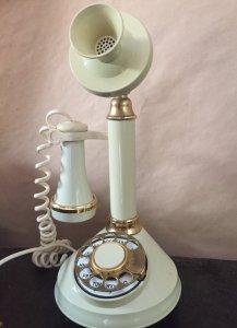 Điện thoại quay số cổ Mỹ 1973