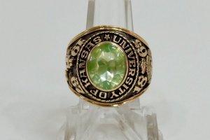 Nhẫn 1865-1967 University 10K Gold