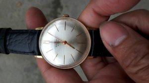 Đồng hồ poljot 16 side36