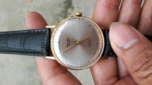 Đồng hồ poljot 23 side35