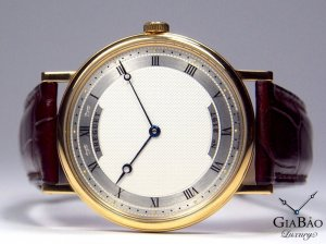 Đồng hồ Breguet Classicque ultra slim 5157