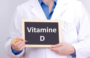 Hướng dẫn nhận biết cơ thể đang thiếu Vitamin D nghiêm trọng