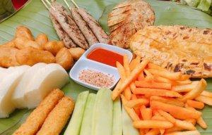 Tổng hợp những món ăn vặt cực được lòng giới trẻ Hà Nội