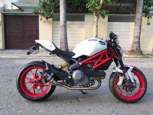 Ducati Monster 796 2015 abs bản kỉ niệm S2R hàng hiếm