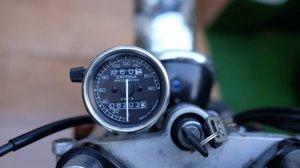 Bán CB400ss Classic độ Full