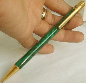 Bút bi xoay Cartier Trinity Palladium Ballpoint Pen Made in France B78861 Hàng chính hãng Pháp