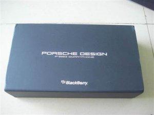 Blackberry Posche Design P9983, 64GB.