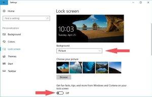 Hướng dẫn cách tắt toàn bộ quảng cáo trên Windows 10