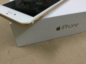 iPhone 6 Plus 64G Gold, Nguyên Zin từ A --> Z, Máy Đẹp, Giá Tốt