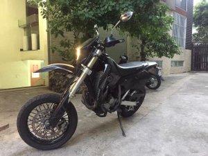 Drz400 sm 2007
