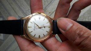 Đồng hồ của pháp SANFOND