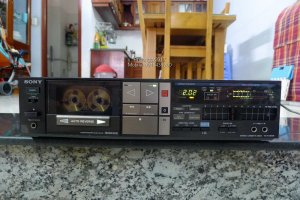 SONY TC-FX510R