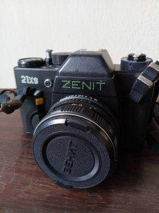 Máy chụp phim Zenit