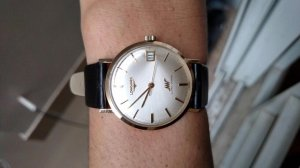 Longines tia chớp swiss made