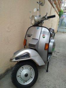 Vespa PX 150E