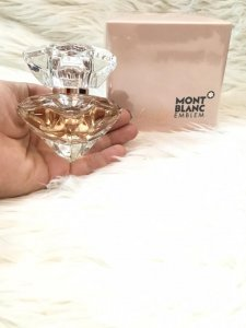 MONTBLANC LADY EDP FOR WOMEN 2016