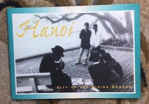 Giao lưu sách ảnh Hà Nội xưa và Postcard phong cảnh VN