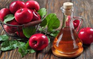 Những công dụng của giấm táo mà ít người biết đến