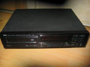 Bán và giao lưu hai đầu CD player nghe nhạc