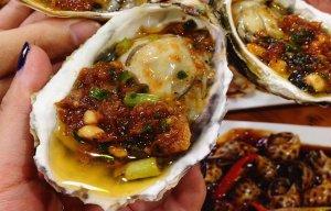Những món hải sản ngon nức tiếng cho các bạn trẻ Hà Thành