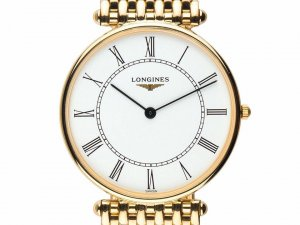 Longines swiss made