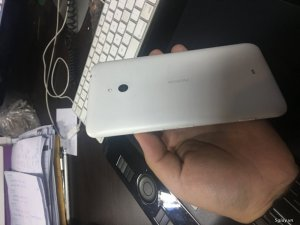 Lumia 1320 ... lên cho những đam mê ...