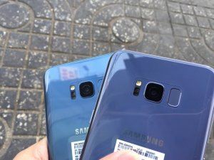 Samsung Galaxy S8 Plus 64GB Korea