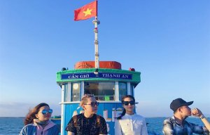 Những địa điểm du lịch tuyệt vời xung quanh Sài Gòn 100km cho các bạn trẻ