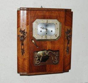 Đồng hồ carilon romanet của Pháp