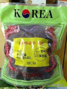 Nấm linh chi hàn quốc 1kg giá sỉ khuyến mại 500k 1kg