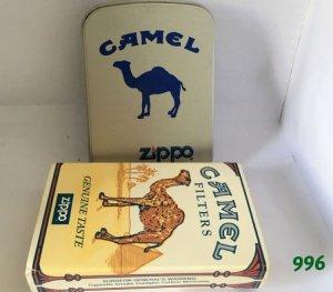 Z.996 --antibrass 1996 --chủ đề :Camel