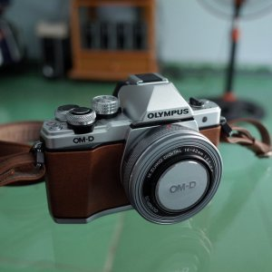 Olympus E-M10 Mark ii Limited