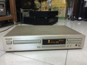 Onkyo c724 gold cd Player zin đẹp sang