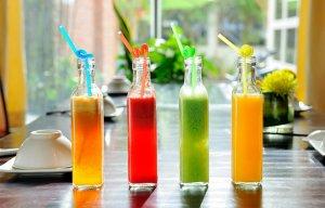 Những cách giải độc cho cơ thể tại nhà mà mọi người nên biết