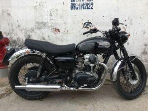 Cần bán Kawasaki w400
